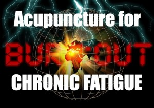 acupuncture for chronic fatigue