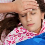 Acupuncture Treatment for Glandular Fever