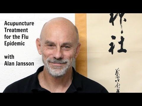 Acupuncture Treatment for the Flu Epidemic